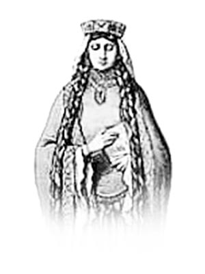 Picture of Matilda of Flanders